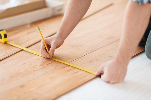 多伦多地板安装1