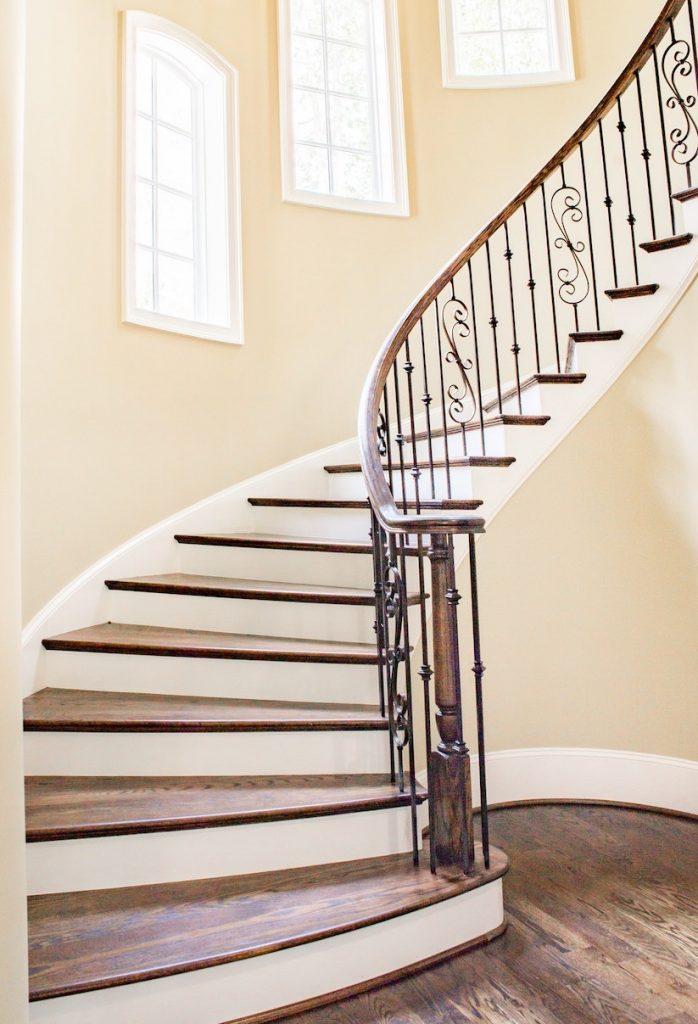 多伦多地板楼梯2