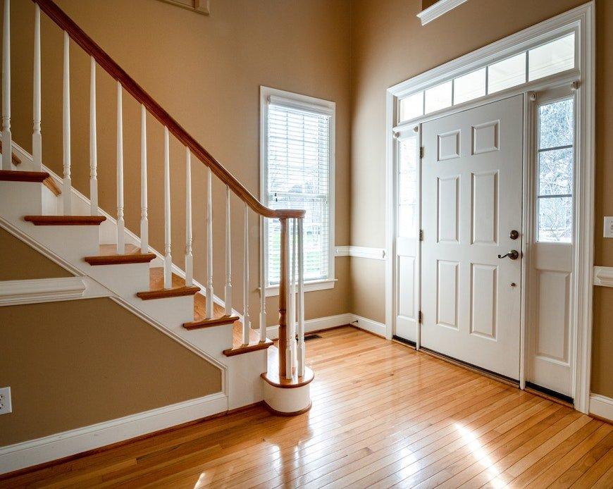 多伦多地板楼梯4